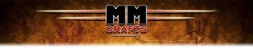 MMCrafts Logo, Bogensportcenter Ostfildern
