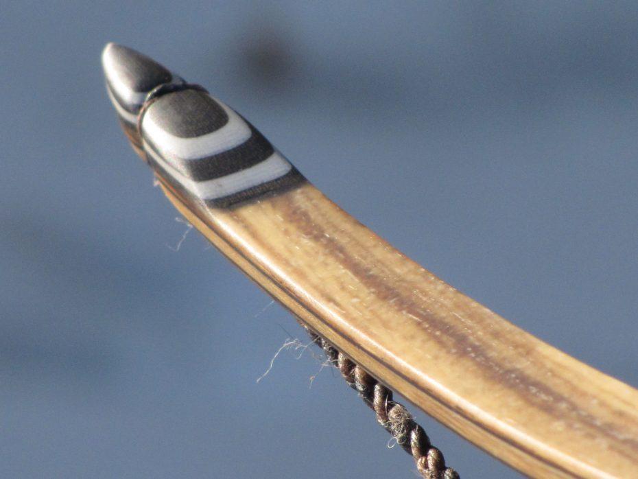 Langbogen, longbow Focus Jigsaw, Wave '191216,Mind-Factor.de