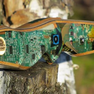 Mind-Factor FOCUS Cyberwood Wave S 81117_1