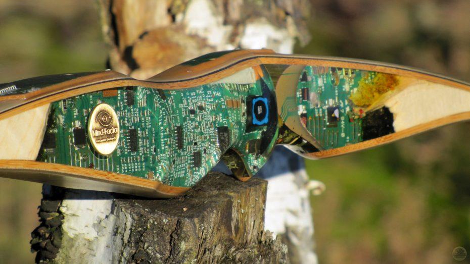 Mind-Factor FOCUS Cyberwood Wave S 81117_1
