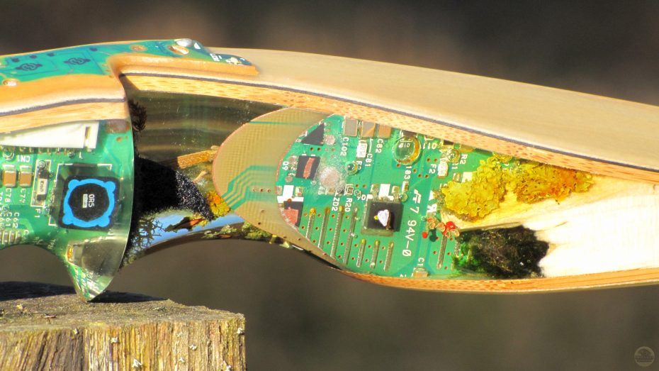 Mind-Factor FOCUS Cyberwood Wave S 81117_4