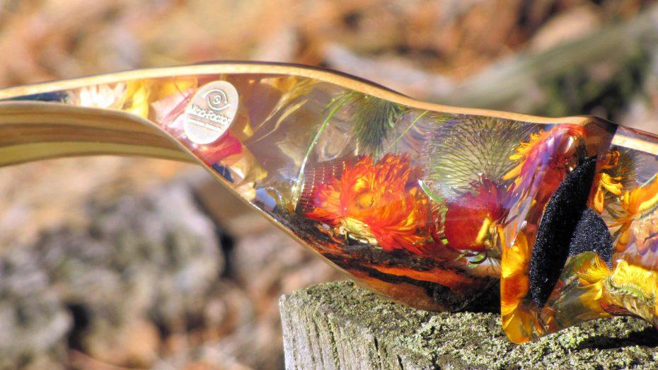 Mind-Factor FOCUS WU Schere mit Fingerhut und Blüten 61217_5