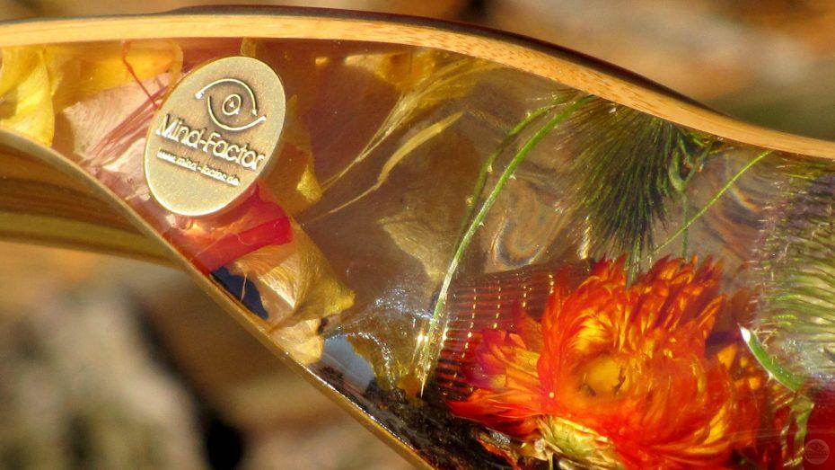 Mind-Factor FOCUS WU Schere mit Fingerhut und Blüten 61217_6