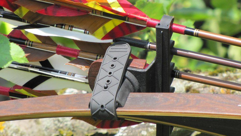 custom Bogenköcher mit Mind-Factor Wave_4