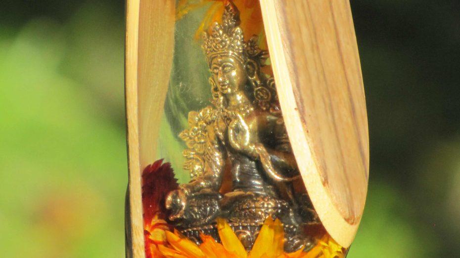 Mind-Factor Langbogen Focus Wave-S Buddha 25918_12