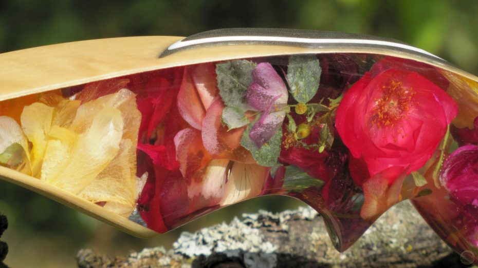 Mind-Factor Focus Recurve Wuidara Blüten in Pink 25819_9