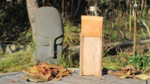Mind-Factor Bogensport - Flaschenhalter Natur_5