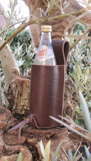 Mind-Factor Bogensport - Flaschenhalter zum Seitenköcher_4